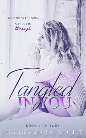 TANGLED IN YOU EBOOK